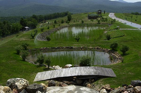 Αποτέλεσμα εικόνας για κιλκις βοτανικος κηπος
